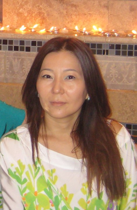 shishkaraeva