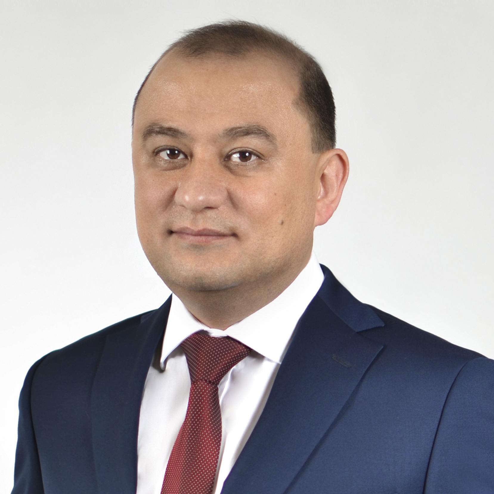 Muzaffar Atamirzaev