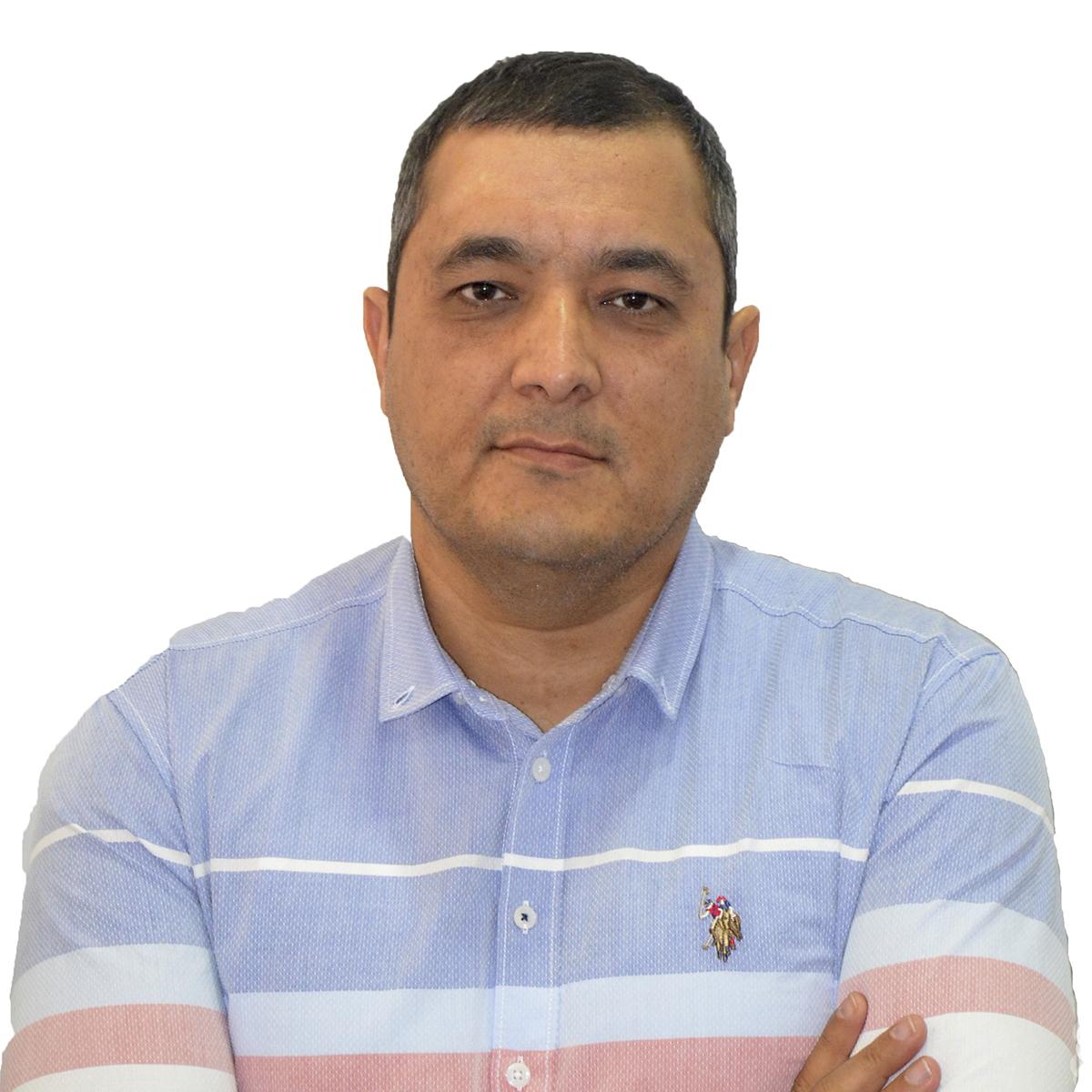 Sherzod Kattakhodjaev